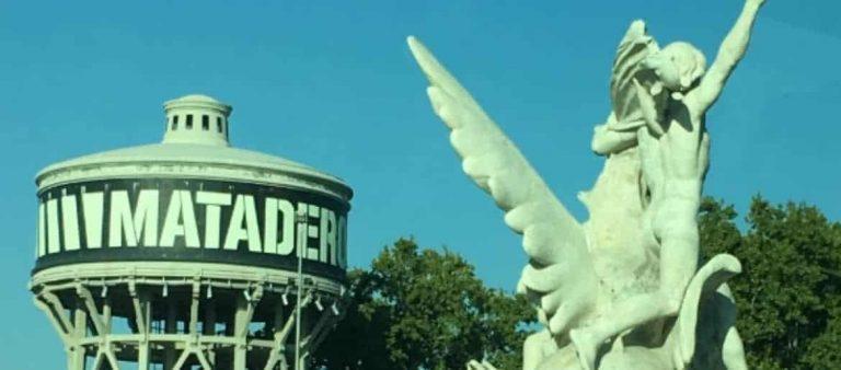 Matadero - Things to Do in Madrid